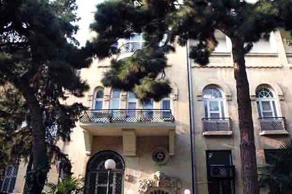 U.S. Embassy in Baku