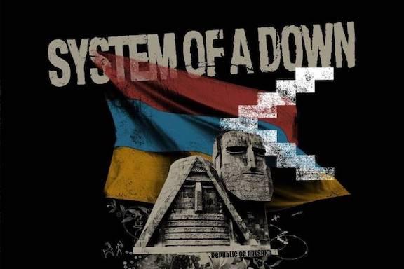 The cover art by Sako Shahinian.