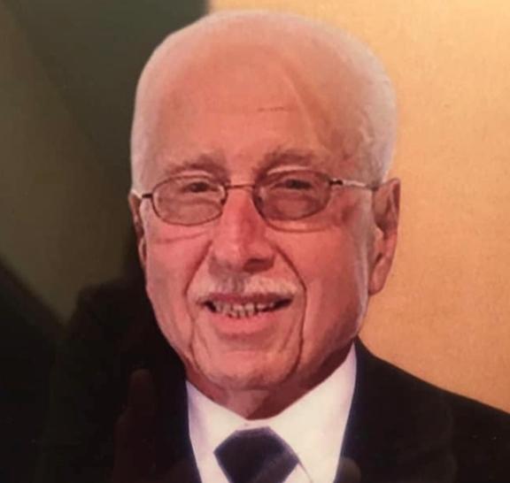 Hovhannes Jamgochian