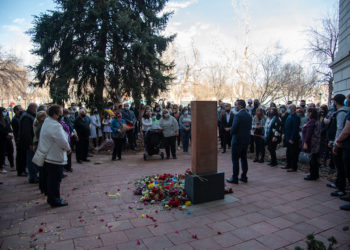 Colorado Commemorates Armenian Genocide, Stands with Artsakh