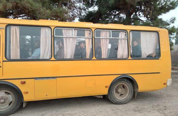 Knights of Vartan, Armenia Tools4Schools Team Up to Help Martuni Vocational School
