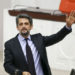 Paylan Threatened After Making Remarks About Armenian Genocide