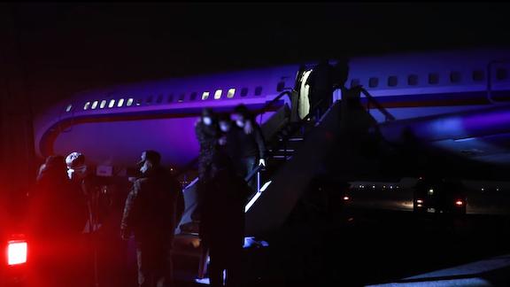 3 More Armenian POWs Return to Armenia