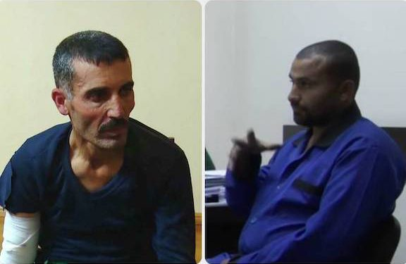 Ankara-Backed Syrian Mercenaries Sentenced to Life In Prison