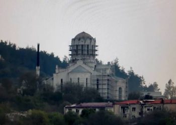 Yerevan Condemns Azerbaijan's Dismantling of Ghazanchetsots Cathedral