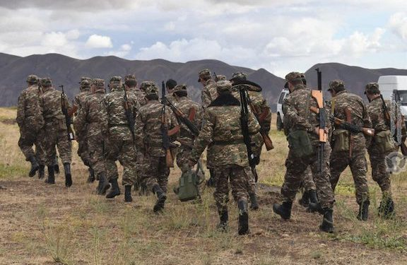 Names of 19 Armenians POWs, Tortured and Killed by Azerbaijan, Publicized