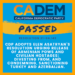 Calif. Democratic Party Adopts Resolution Urging Release of Armenian POWs