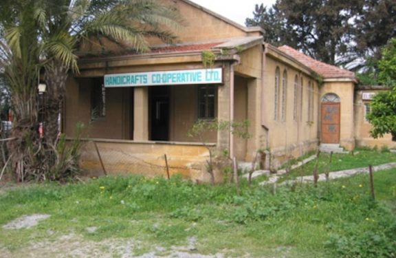 Armenian Evangelical Church in Cyprus: A Present Marked by a Bumpy Past