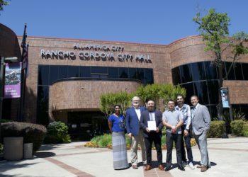 Rancho Cordova, Calif. Recognizes Artsakh's Independence