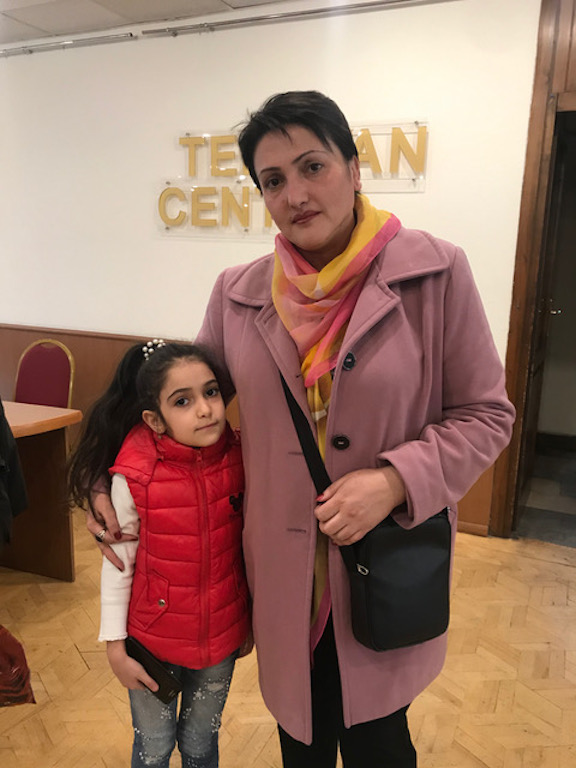 Stories from Refugees Displaced from Berdzor, Artsakh