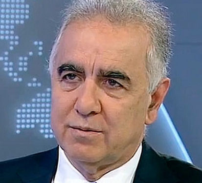 Top Economist Exposes Erdogan's Lies on Bankrupt Turkish Economy