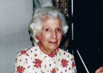 Philanthropist, Asbarez Supporter Zaruhy Sara Chitjian Passes Away