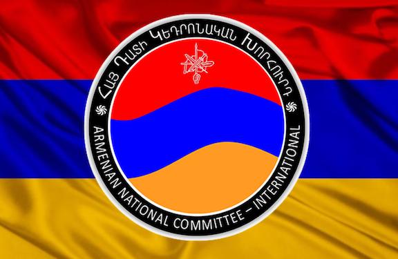ANC International on Azerbaijan's Threats Against Armenia