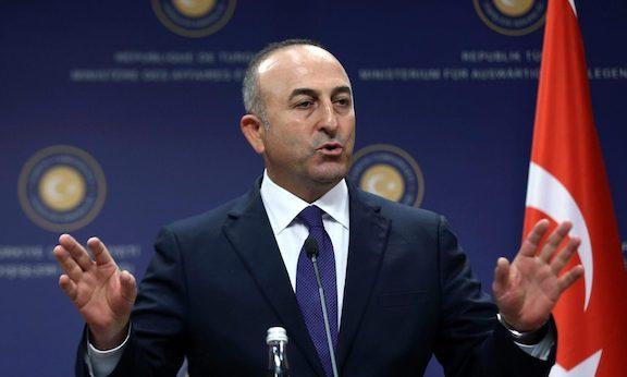 Ankara Says U.S. Recognition of Genocide will 'Worsen Ties'