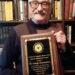 Dr. George Bournoutian Receives SAS' Lifetime Achievement Award