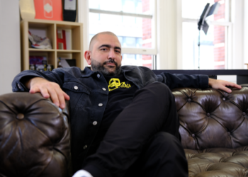 Entrepreneur and Activist Saro Derbedrossian at the forefront of HotNewHipHop