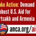 Biden Proposes Only $24 Million in Fiscal Year 2022 Aid to Armenia