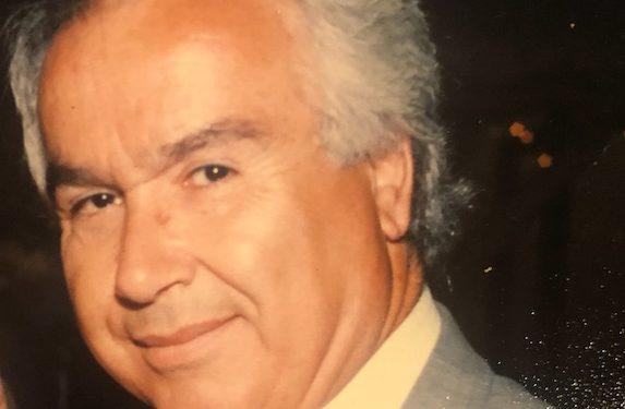 Funeral Notice: Haig Boghosian