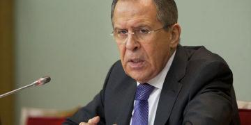 Lavrov Touts 'Unprecedented' Dialogue with Armenia