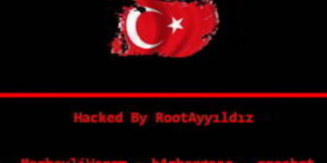 Turkish Group Hacked Biden's Website to Undermine His Presidential Election
