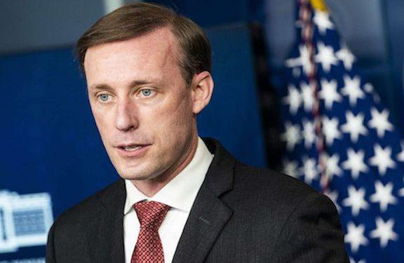 U.S. Says Azerbaijani Actions Inside Armenia's Borders 'Irresponsible and Provocative'