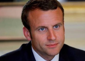 Macron Urges Immediate Withdrawal of Azeri Forces from Armenia