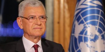 Why is President of UN General Assembly Acting as a Spokesman for Turkey?