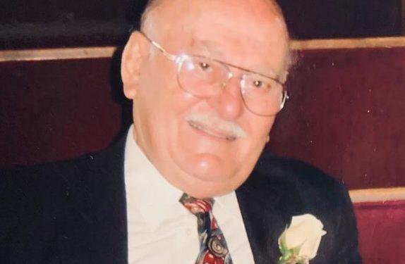 Memorial Service: Haig Bostanian