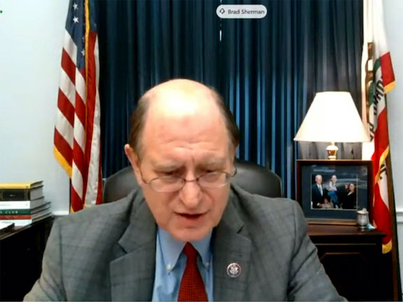 Congressional Leaders Demand Answers from Blinken on Section 907 Waiver, Armenian POWs