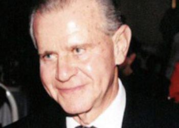 Funeral Notice: Jean Karakachian