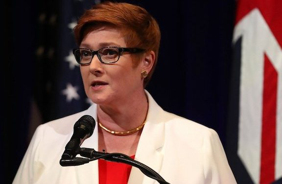 Australia's Position on Armenian Genocide 'Under Review,' Confirms Foreign Minister