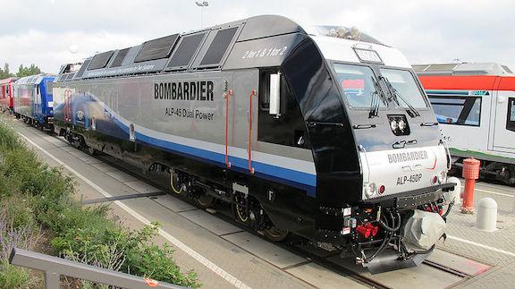 Swedish Bombardier Executive Charged For Azerbaijan Bribery