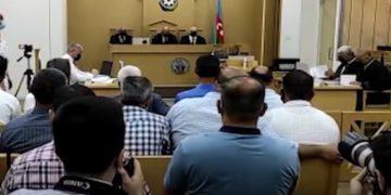 Illegal Trials of Armenian POWs Continue in Azerbaijan