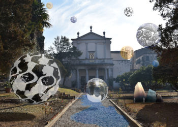 Calls for Submissions for Armenian Pavilion's 'Hybridity' Exhibit at 2021 Venice Biennale