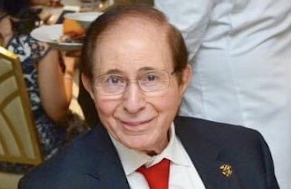 Fresno Community Benefactor Garo Gureghian Passes Away