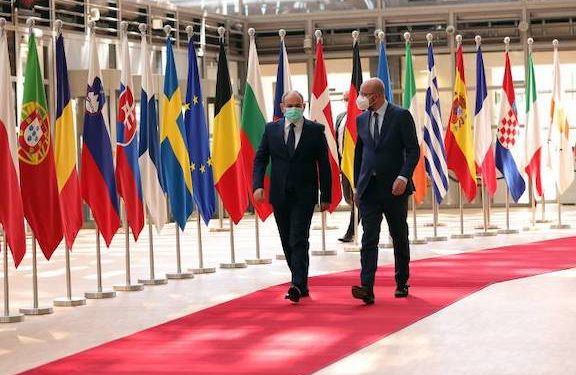 Council of Europe Chief Urges Yerevan and Baku to Negotiate
