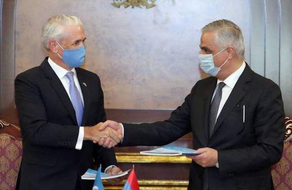 UN Sustainable Development Partnership May Yield $230 Million for Armenia