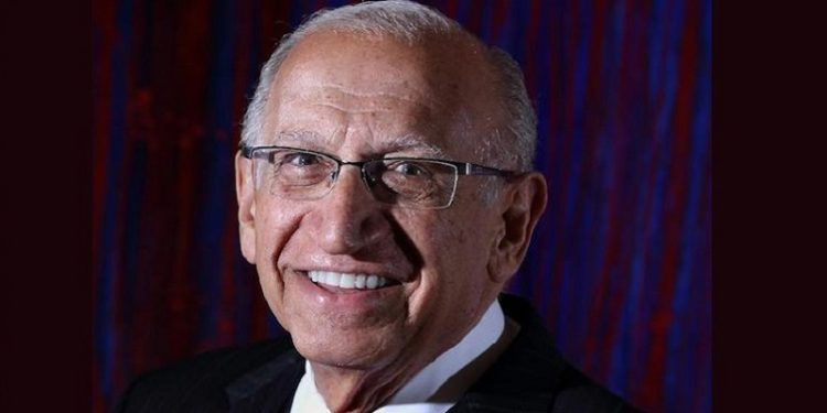 A Remembrance of Dr. Raffy Hovanessian on the First Anniversary of His Passing
