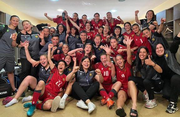 World Cup Qualifying Journey Begins