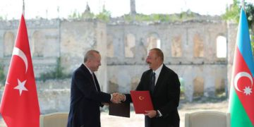 Russia Says it Will Take Steps if Turkey Opens Military Base In Azerbaijan