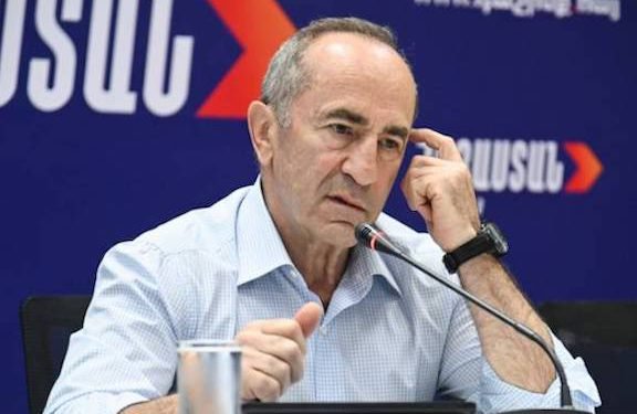 Armenia Alliance Will Take Up Parliament Seats Despite Election Challenge