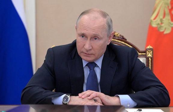 Putin Discusses Karabakh with Pashinyan, Aliyev and Erdogan