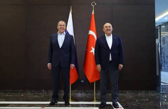 Moscow Wants to Work with Ankara to 'Normalize' Yerevan-Baku Ties