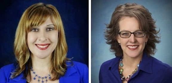 Glendale Arts Appoints Nina Crowe, Maria Sahakian to Leadership Roles in Organization