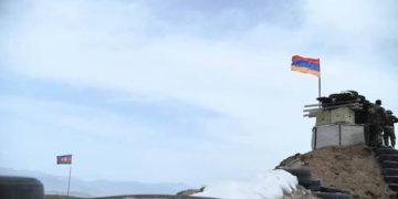 Russian Troops to be Deployed in Gegharkunik