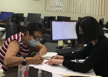 ARS Social Services Programs for Job Seekers, Covid-Impacted Individuals