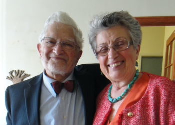 Lark Establishes Endowment Fund With $280,000 Donation from Onnik and Kristine Keshishian