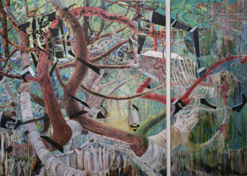 Tufenkian Gallery to Present 'Crossroads, Crossing, and Convergence' Exhibition