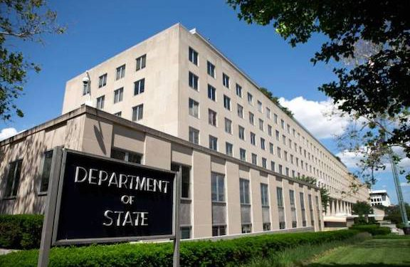U.S. Again Voices Support for Minsk Group Co-Chairmanship
