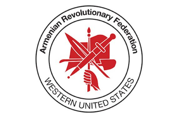 ARF Western U.S. Central Committee Announcement